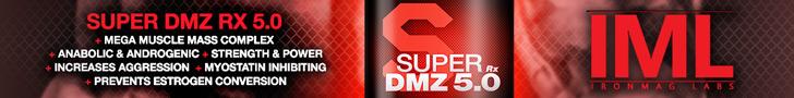 Super DMZ Rx 5.0